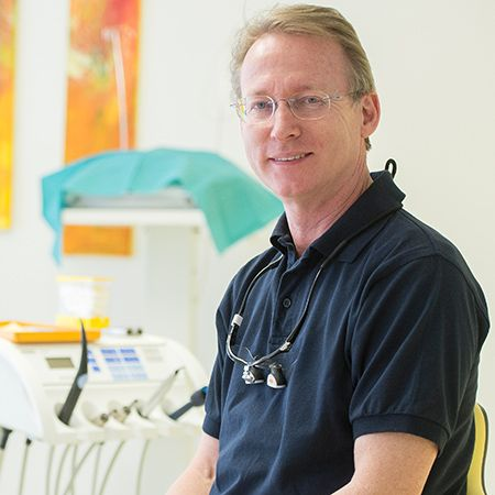 Dr. Mark Ebersbach